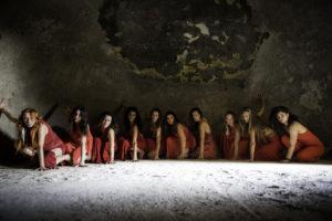 RED TARA: El poder de la Sexualidad Femenina (Formación Base en español e inglés) @ Pirineos (Barcelona)