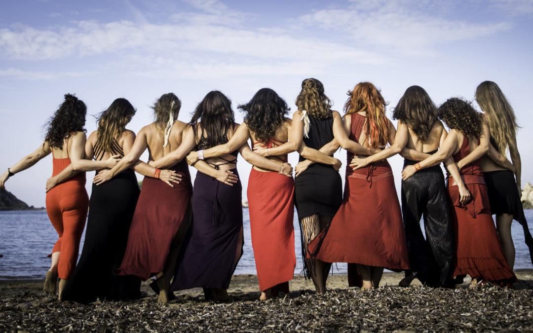 Encuentros Tantra Woman – Barcelona