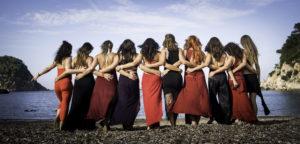 Encuentros Tantra Woman - Barcelona @ Barcelona