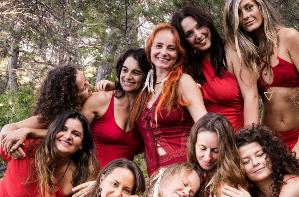 TANTRA WOMAN SECRETS: Sessions in Ibiza