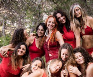 TANTRA WOMAN SECRETS: Sessions in Ibiza @ IBIZA